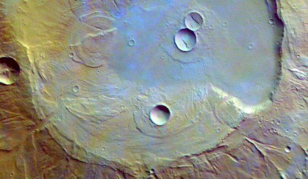 El rastro de gas fosfina en Venus sugiere una actividad volcánica explosiva