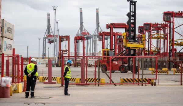 Sin acuerdo: sindicato portuario busca reabrir negociación pero no descarta medidas
