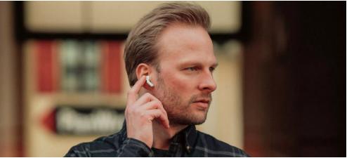 Esta es la razón por la que no deberías usar auriculares todo el día – El Avisador
