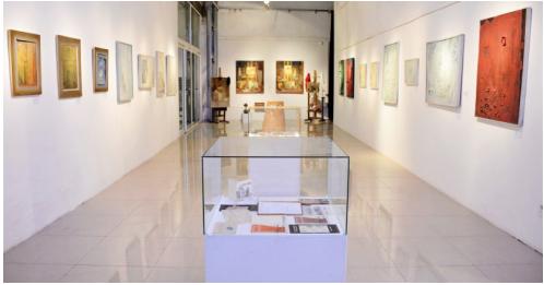 Exposición homenaje en Las Piedras al artista tacuaremboense Dumas Oroño – El Avisador