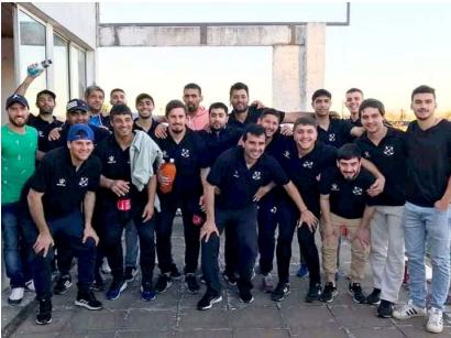 Wanderers quedó eliminado de la Copa de Clubes – El Avisador