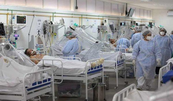 Investigan 200 muertes en estudio de medicamento experimental contra Covid-19 en Brasil