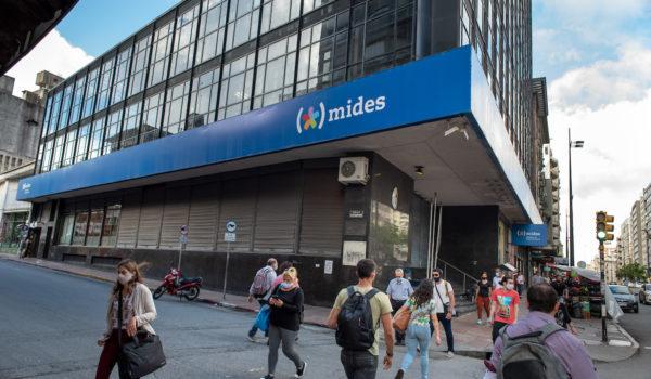 El Mides cesó a los últimos técnicos cubanos