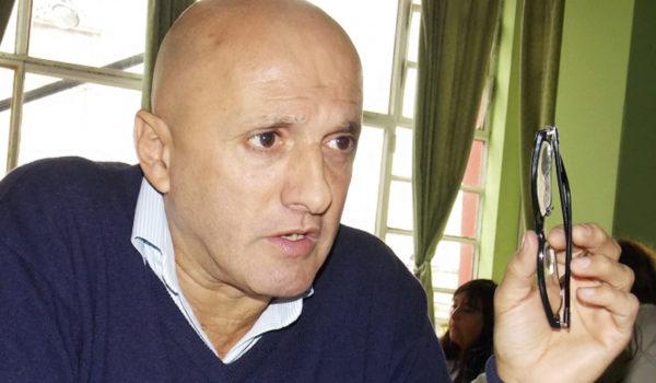Bermúdez : «Salinas es el responsable de la suerte de Casa de Galicia»