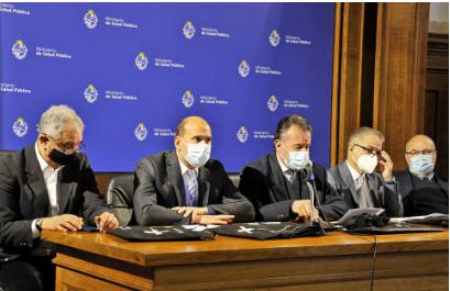 El MSP anunció avances en temas de salud mental – El Avisador