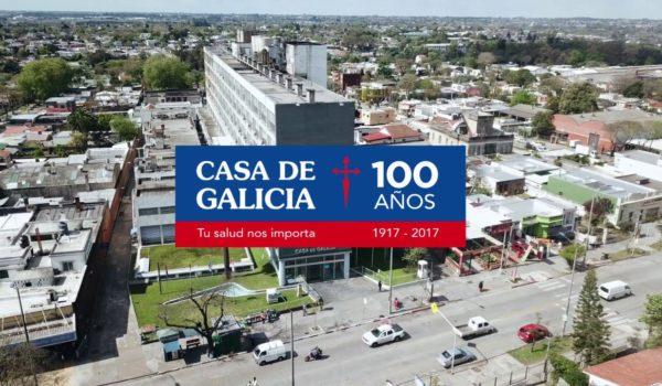 Falta de respuesta del MSP priva a Casa de Galicia de un fideicomiso de U$S 12 millones