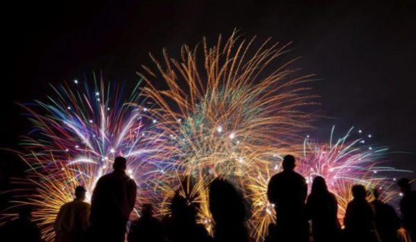Estado de San Pablo suspendió la ley que prohíbe los fuegos artificiales
