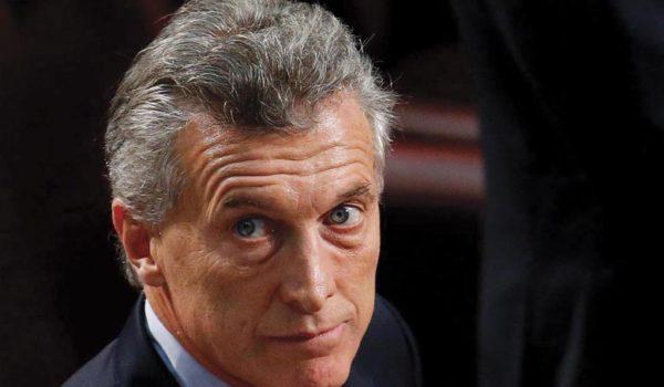 Piden detención de Macri por no presentarse a declarar en causa de espionaje